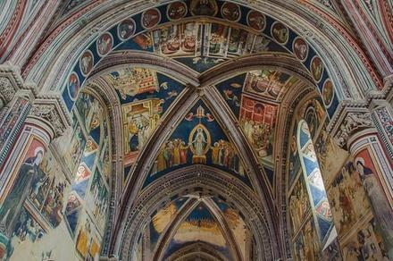 Coupon Esperienze Groupon.it Tour a piedi di Galatina, straordinari e strabilianti affreschi giotteschi in Puglia