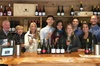 Zipline Tour Combo: Including Wine Tasting Tour from Queenstown
