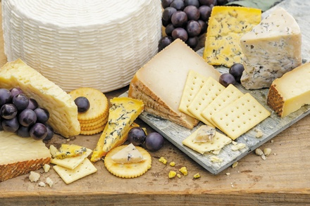 $10 For $20 Worth Of Goat Cheeses, Milks, Soaps & More