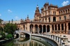 Visita al Alcázar, la catedral, el barrio de Santa Cruz, la plaza d...