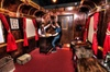 Escapology: Budapest Express Escape Room in Orlando
