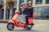 Scooter Rental for 4 Hours plus 1 Hour Free and 2 Passengers Retro ...