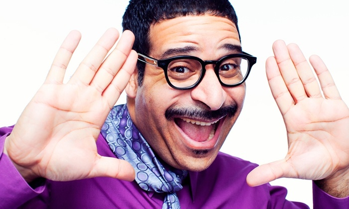 The Comedy Store - Main Room - on Sunset - The Comedy Store: Erik Griffin at The Comedy Store - Main Room - on Sunset