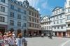 Stadtrundgang: Frankfurts neue Altstadt und weitere Highlights (Deu...
