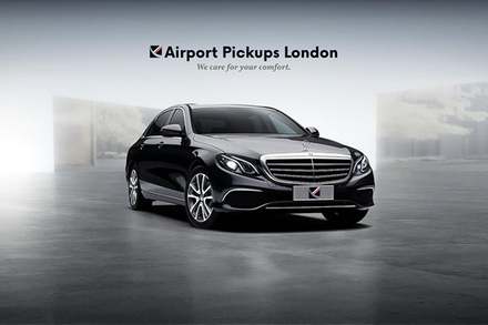 Dover Cruise Port to Central London private transfers (London)