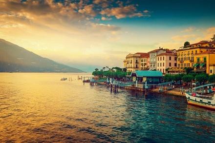 Coupon Esperienze Groupon.it Da Milano al Lago di Como: Tour di un giorno intero
