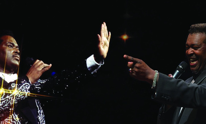 THEARC - Congress Heights: Luther Re-Lives Holiday Concert at THEARC