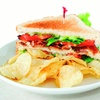 $10 For $20 Worth Of All-American Fare