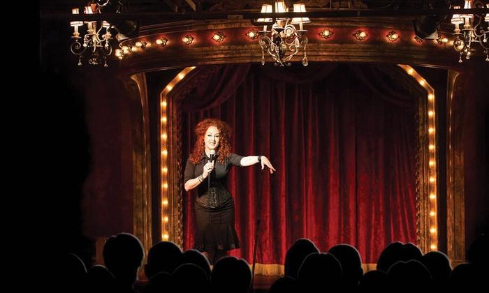 Uptown Underground - Far North Side: Brass Chuckles Comedy at Uptown Underground