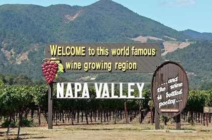 Private Tour San Francisco to Napa Valley up to 6 people in Cadillac Escalade dda9da00-f89c-4e7c-bd21-7aa9126873c6