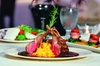 VOGUE BISTRO - Marley Park Plaza: $20 For $40 Worth Of French & American Cuisine