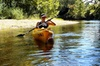 Old Mill Canoe Rental - Louisville: Single Person 2-Day Kayak Trip On The Blue River In Indiana