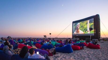 BeachFront Cinema (Local Things To Do Nightlife Movies) photo