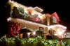 NYSee Tours - New York: Dyker Heights Christmas Lights Tour