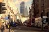 Fleet Street & Lincoln's Inn Bespoke London Walk