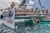 Lanzarote, excursión en catamarán a las playas de papagayo con comi...