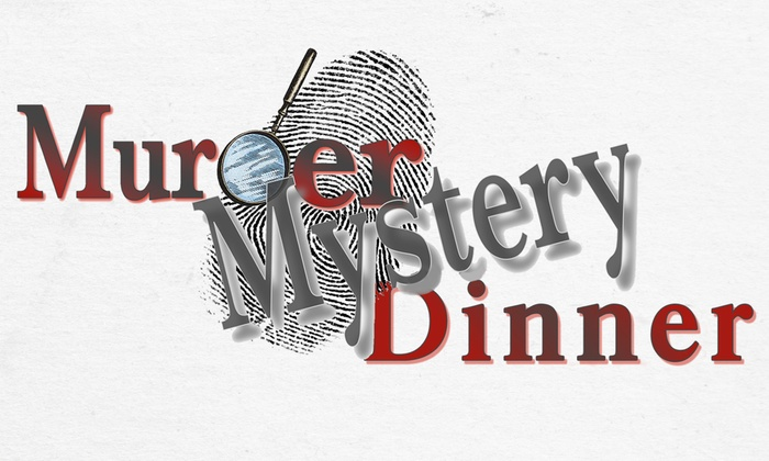 Rotary Clubhouse of Folsom - American River Canyon: Murder Mystery Dinner at Rotary Clubhouse of Folsom