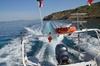 Excursión en la Bahía de Palma con recorrido en barco y buceo