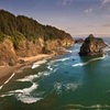 Oregon Coast Day Trip: Cannon Beach and Haystack Rock