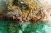 Best Mayan Jungle Excursion with roundtransportation from Riviera M...