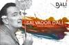 Billet d'entrée «Dalí Paris»