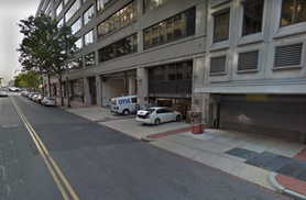 Event Parking at 625 Indiana Ave. Garage at SP+, plus Up to 6.0% Cash Back from Ebates.
