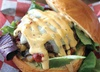 SOCIETY OF BURGERS - Sherwood Green: $15 For $30 Worth Of Casual Dining