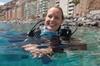 Curso PADI de buceo en aguas abiertas (OWD)