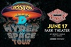 MGM Resorts International - Las Vegas: Boston: Hyper Space Tour at the Park Theater at the Monte Carlo Resort and Casino