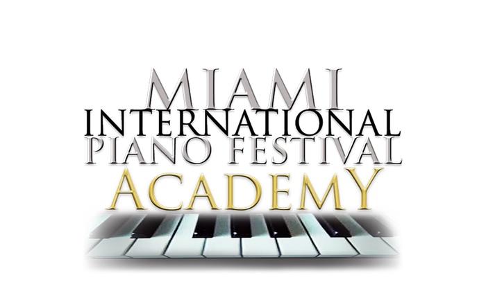 Miami International Piano Festival Academy: Faculty Performances