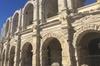 Excursion privée d'une journée à Arles et aux Baux-de-Provence ou a...