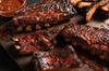 Something Grilled - East End South: $10 For $20 Worth Of Ribs, Pulled Pork, Jumbo Wings & More
