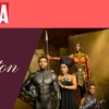 """Wakanda in Washington: A Black Panther Affair"" - Friday, Feb. 16, ..."