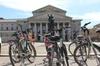 München - Fahrradverleih