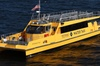 The Wharf Sightseeing Cruise