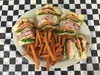 T.C.'S  Grill - Rocky Hill: $10 For $20 Worth Of Casual Dining