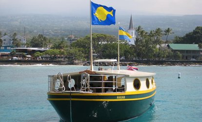 image for Glass-bottom Boat Reef Tour