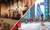✈ ROYAUME-UNI | Londres - Millennium & Copthorne Hotels at Chelsea ...