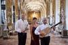 Concerto di musica barocca a Roma e tour del Palazzo Doria Pamphilj