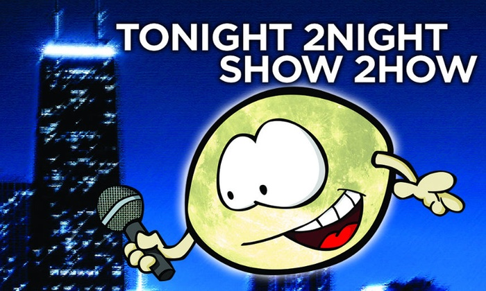 Stage 773 - Chicago: Tonight 2night Show Show at Stage 773