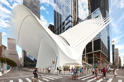 Private Comprehensive World Trade Center and September 11 Memorial Tour