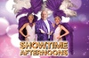 Viva Showtime Afternoon including a 2 Courses Carvery