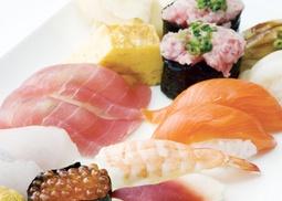 HO HO HIBACHI & SUSHI: $10 For $20 Worth Of Sushi, Hibachi & More