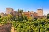 Día completo en la Alhambra y los Jardines del Generalife desde Tor...