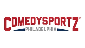The Playground at The Adrienne: ComedySportz