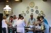 Lezioni di cucina toscana tra i vigneti del Chianti