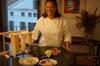 Lezione di Cucina Veneziana