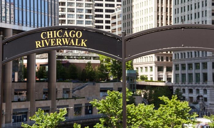 Chicago River Walk Tours