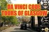 Interactive LIVE streamed Tour@ Glasgow's Necropolis with a Da Vinc...