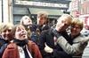 Soho's Infamous Murders Walking Tour in London
